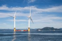 Costly and complex maintenance could cloud the outlook for floating wind