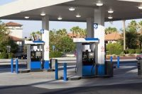 fuel-pumps-at-a-gas-station