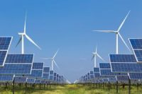 President Joe Biden plans to accelerate the deployment of solar and wind generation in order to decarbonize 40% of the power grid by 2035.