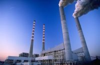 The Tennessee Valley Authority's Cumberland Fossil Plant, a coal plant, produced the most greenhouse gas emissions of any facility in the state in 2019.