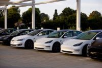 There are more Tesla owners in the 92130 ZIP code, which mostly encompasses the Carmel Valley neighborhood, than in all but two others in California.
